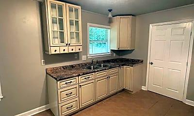 Kitchen, 507 Chelsea Dr, 1