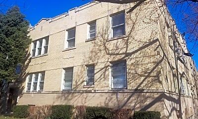 Building, 3056 N Lockwood Ave 2, 0