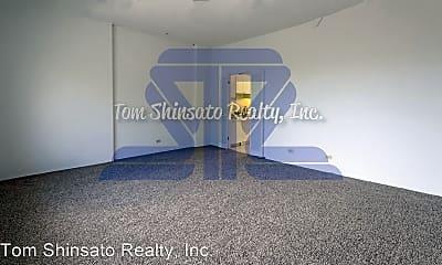 Living Room, 1020 Green St, 1
