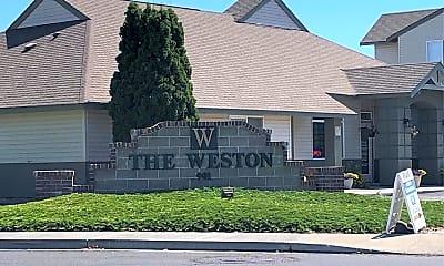 The Weston, 1