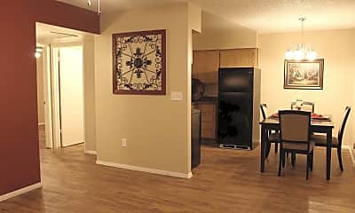 Dining Room, Mountain View Square, 0
