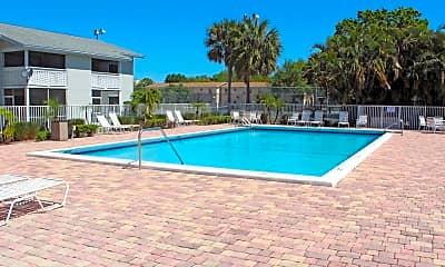 Pool, Mallards Cove, 0