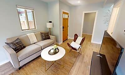 Living Room, 1032 36th St, 0