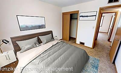 Bedroom, 263 N. Hyland, 1