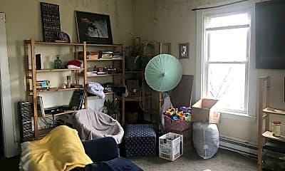 Bedroom, 107 Heath St, 0