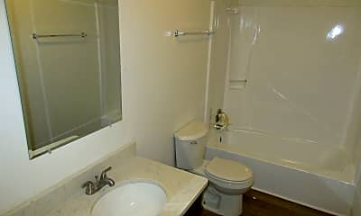 Bathroom, 2814 N Panama Ave, 2