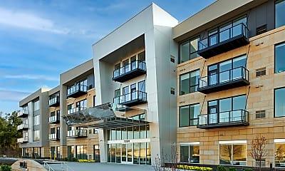 Building, 12501 Ridgedale Drive, 1