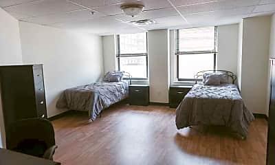 Bedroom, The Fincastle, 2