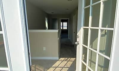 Living Room, 4045 Cresson St, 2