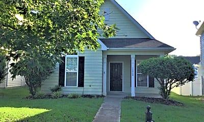Building, 13640 Swinton Road, 0