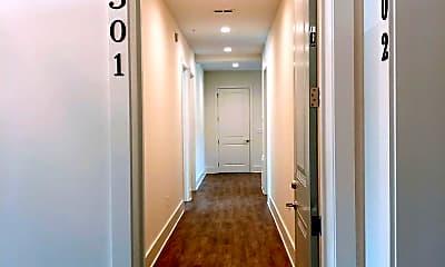 Building, 1208 Commerce St, 1