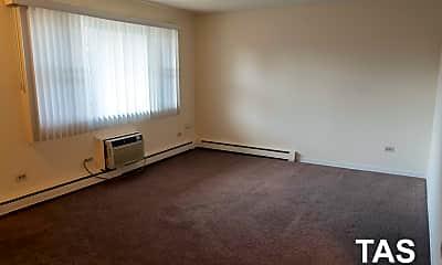 Living Room, 6250 W 64th Pl, 0