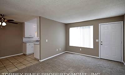 Living Room, 1471 13th St, 1