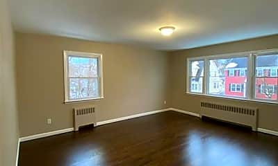 Living Room, 106 Travers Ave, 2