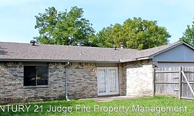 Building, 809 Cambridge Dr, 2