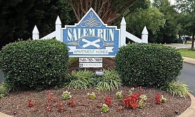 Meadows at Salem Run, 1