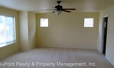 Bedroom, 1356 Foreman Rd, 2