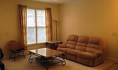 Living Room, 701 Copperline Dr 104, 1
