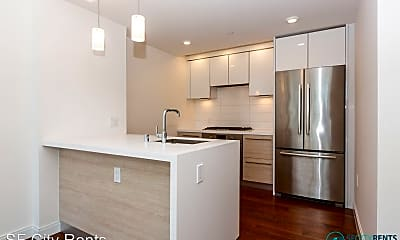 Kitchen, 555 Fulton St, 0