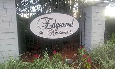 Edgewood Garden Apartments, 1