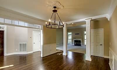 Living Room, 1365 Holly Tree Gap Rd, 1
