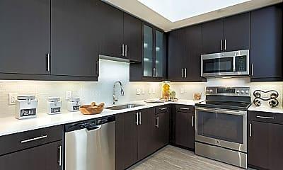 Kitchen, 4410 Westheimer Rd 4406, 1