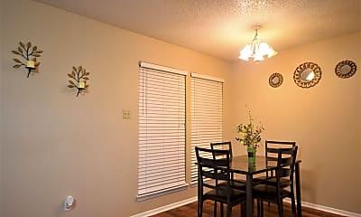 Dining Room, 4909 Jamesway Rd, 1