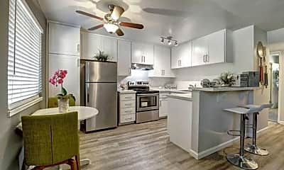 Kitchen, 2052 Wilkins Ave, 1