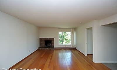 Living Room, 2546 Warring St, 2