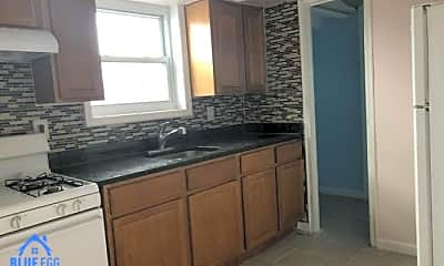 Kitchen, 69-54 De Costa Ave, 0