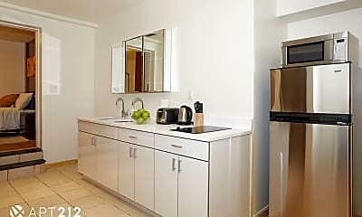 Kitchen, 152 West 15th Street, 0