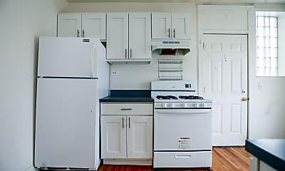Kitchen, 2337 W Addison St, 1