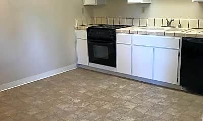 Kitchen, 968 Azure St, 1