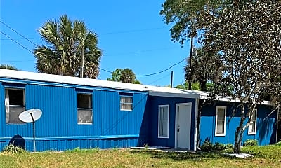 Building, 15535 Lake Little Rd, 0