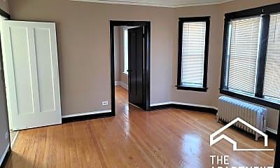Bedroom, 6331 S California Ave, 0