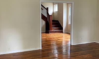 Living Room, 78 Corlear St, 1