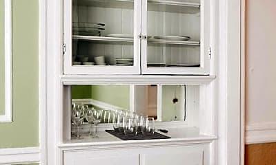 Kitchen, 725 Elizabeth St, 1
