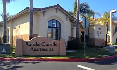 Rancho Carrillo, 0