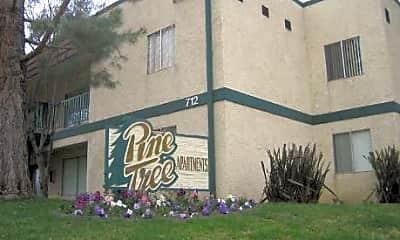 Pinetree Apartments, 0