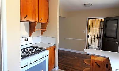 Kitchen, 510 W F St, 1