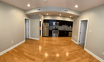 Kitchen, 331 N 40th St, 0