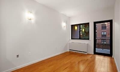 Living Room, 318 E 112th St, 0