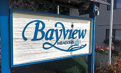 Bayview Meadows, 1