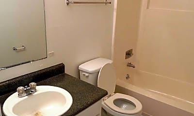 Bathroom, Park Fairfax, 2