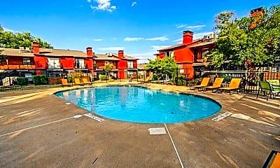 Pool, 301 Fair Oaks Blvd, 0