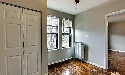 Bedroom, 7301 N Sheridan Rd, 2