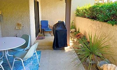 Patio / Deck, 1150 E Palm Canyon Dr, 1