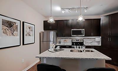Kitchen, Integra Lakes, 1