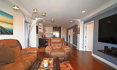 Living Room, 69-14 41st Ave 401, 1