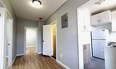 Bedroom, 413 E 158th St 3R, 2